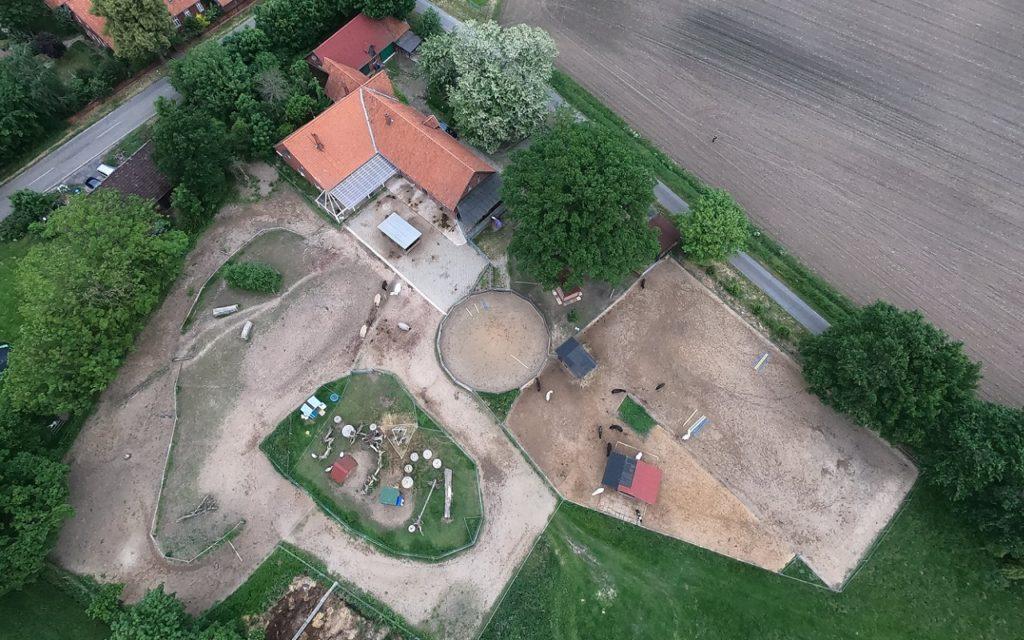 Gnadenhof Allys kleine Farm
