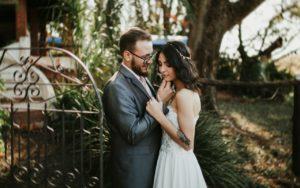 Alltagshelden heiraten
